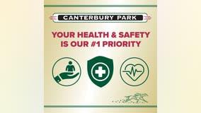 Canterbury Park, Grand Casino suspend operations amid COVID-19 concerns