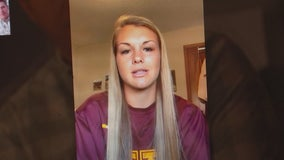 'It was a very big relief': Gophers pitcher Amber Fiser returning after Covid-19 ended season