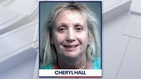 Florida woman charged with switching voters' political party affiliations
