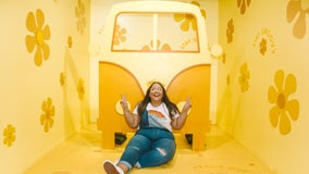 Selfie lovers rejoice! Museum of Memories opens at Mall of America