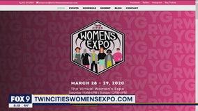 Twin Cities Women's Expo going virtual