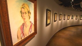 The Art Forger: Minnesota art museum showcases painting made by master faker