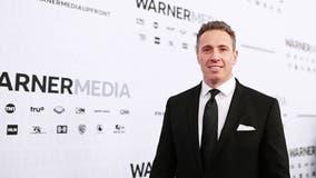 CNN anchor Chris Cuomo tests positive for coronavirus