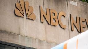 NBC News employee dies after positive coronavirus test