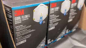 3M sues defendant that tried to sell millions of N95 masks to the Strategic National Stockpile at inflated prices