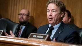 Sen. Rand Paul tests positive for coronavirus