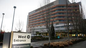 Coronavirus kills 2nd man in Washington state, officials say