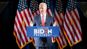 Tuesday's primaries offer chance for Biden to reach Latinos