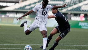 Minnesota United makes final preparations before heading to 'MLS is Back Tournament'
