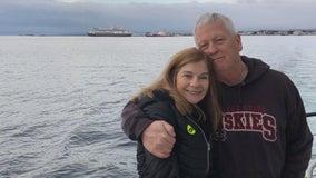 Minnesota couple stuck on Holland America cruise ship off coast of Panama