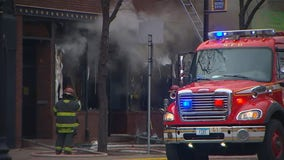 Fire in 'the heart of Northeast' Minneapolis destroys businesses, apartments Sunday