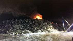 Investigators determine Northern Metals Recycling fire was accidental