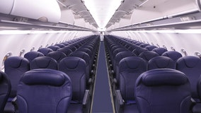 Airlines widen the middle seat but it could cost you