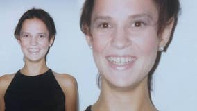 Two charged with murder of April Pease on 11th anniversary of her disappearance