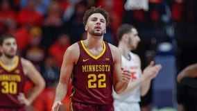 Gabe Kalscheur entering transfer portal, could still return to Gophers
