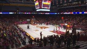 Gophers' basketball to have 25 games televised for 2021-22 season