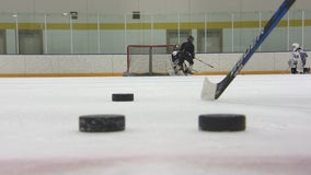 Season cut short for U-15 hockey team that overcame 'Mighty Ducks' situation