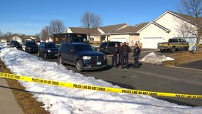 Police investigating death in Lakeville, Minnesota
