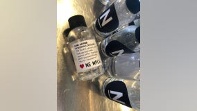 Minnesota distilleries producing, giving away house-made hand sanitizer