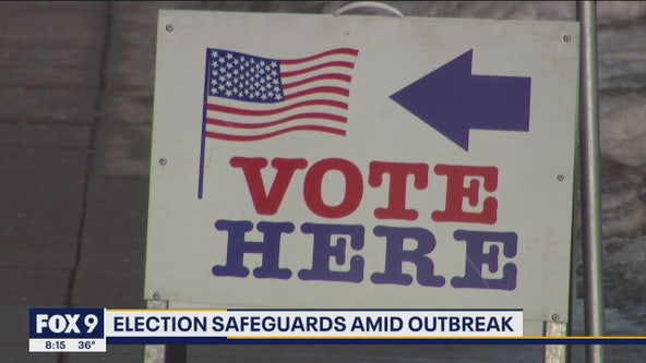 """The election must go on"" - Minnesota considering updates to 2020 voting process amid pandemic"