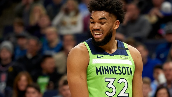 Timberwolves announce 3 preseason games starting December 12