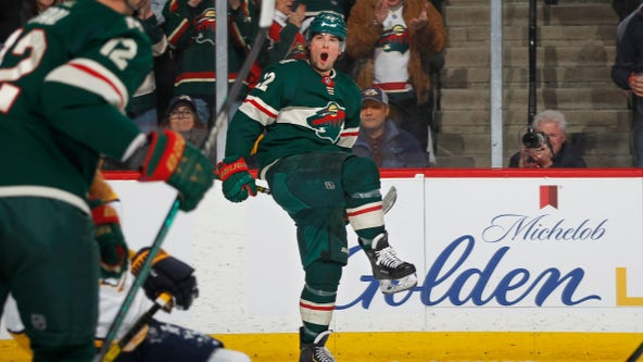 Minnesota Wild could open TRIA Rink Monday, NHL solidifies playoff plans