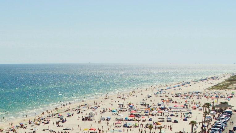 Gulf Shores AL GettyImages-640824566