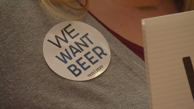 Push To Replace Minnesota U0026 39 S 3 2 Beer Law Continues At