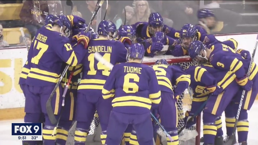 Sports Now: MSU-Mankato hockey coach Mike Hastings talks about the season that was and wasn't