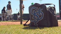 MLB postpones start of Triple-A season to May 4, Saints first home game is May 11