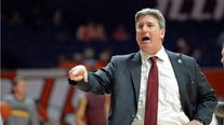 Gophers' Pitino promotes Ed Conroy to associate head coach
