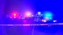 Pedestrian struck, killed by 2 vehicles while crossing Hwy. 120 in Maplewood, Minnesota