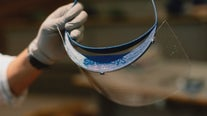 Mayo Clinic 3D printing its own parts for face shields, N95 masks