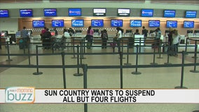 Summer vacations in limbo - latest on flights, passports & how to protect your trip