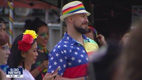 Twin Cities Pride festival, parade postponed over COVID-19 concerns