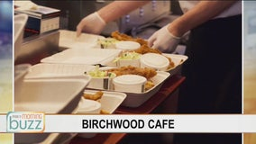 Creating a new business plan - Birchwood Cafe owner reflects on COVID-19 changes