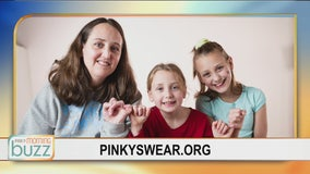 Pinky Swear Foundation steps up support amid COVID-19 crisis