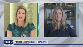 How parents can monitor online risks including predators, cyber-bulling