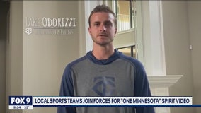 'We are one Minnesota': Teams, athletes reach out to fans missing sports due to Coronavirus
