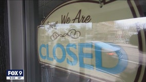 Small businesses assess relief options amid COVID-19 pandemic