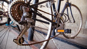 30 bike thefts reported in Minneapolis' North Loop, Loring Park neighborhoods