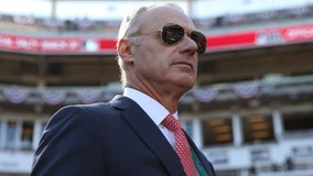 AP Source: Chance MLB won't play increases in money fight