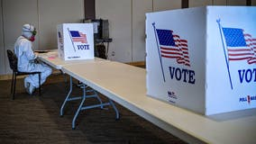 Advocates recruit younger people to work polls for Election Day