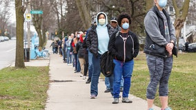 7 in Wisconsin may have contracted COVID-19 'through election-related activities'