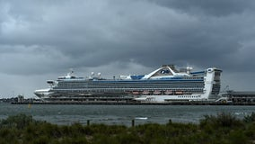 CDC extends COVID-19 no-sail order as nearly 100 cruise ships remain at sea off US coasts