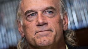 Former Minnesota governor Jesse Ventura 'testing the waters' with Green Party for presidential run