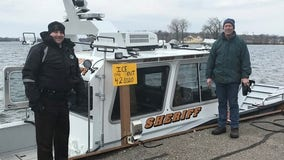 Ice out declared on Lake Minnetonka Thursday morning