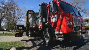 Twin Cities garbage company sees 17% increase in trash amid stay-at-home order