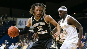 Western Michigan grad transfer Brandon Johnson commits to Gophers