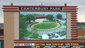 Return to racing at Canterbury Park may not happen until June